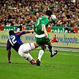 FOOT: France – Irlande